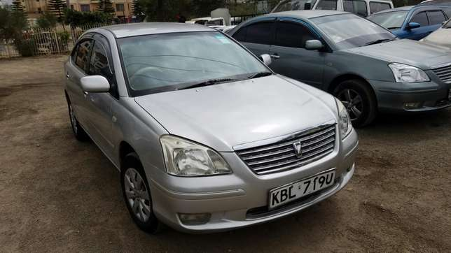 Toyota Premio 1800 cc in Great condition. Buy and Drive Embakasi - image 1