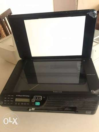 3 Different's kind of HP Printers - Good Conditions - Cheap جدة -  6