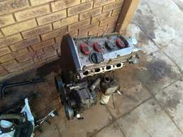 Audi a4 b6 engine for sale