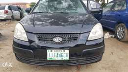 Kia Rio 2009 used for sale