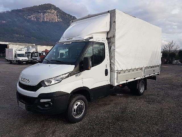 Iveco Daily 35c13 - 2015
