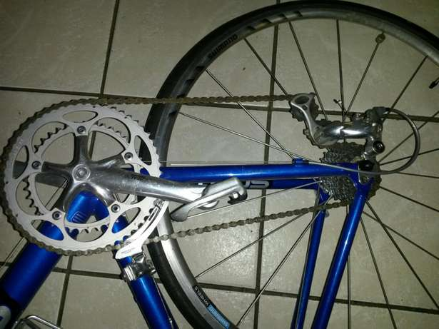 Scott elite road bike Potchefstroom - image 4