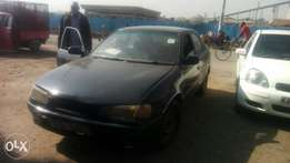 Toyota 110 kaq manual 240k