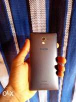 New Tecno Camon C9 with 13mp+13mp and 4G LTE