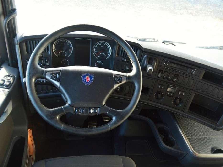 Scania R 500 V8 Hydraulika, Retarder - 2012 - image 8