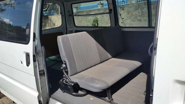 Mazda Bongo Diesel automatic 2009 for sale Hurlingham - image 4