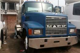 Mack truck for sale in lagos