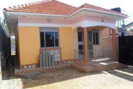3 bedroom stand alone in Mbalwa at 900k
