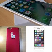 iPhone 6 16gb OFFER plus a free Red cover