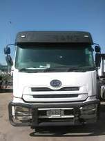 Nissan UD 460, Ready To Work & its Below Market Value