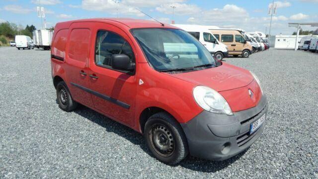 Renault KANGOO EXPRESS 1,5DCI/50KW - 2009