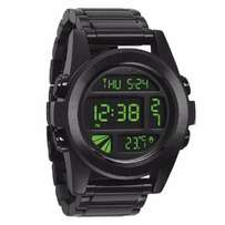 Nixon Men's Digital Watch