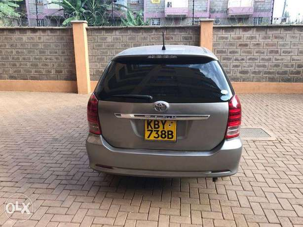 Gently used Toyota Wish Parklands - image 5