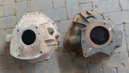T5 to Ford V6 bell housing
