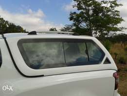chevrolet utility canopy for sale