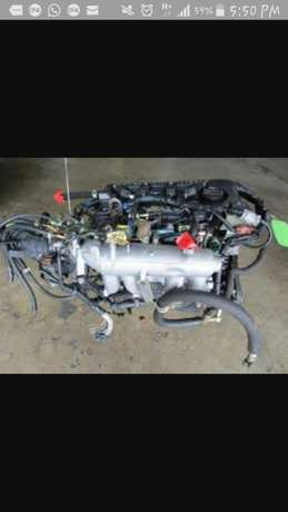 QG18 engine for sale ex Japan Nairobi CBD - image 3