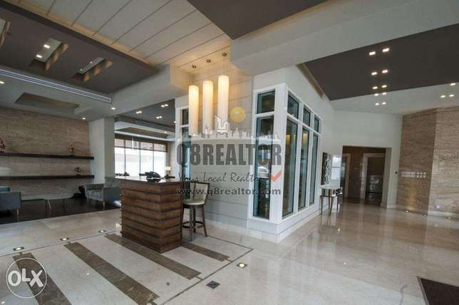 2 Bedrooms Apartment in Salmiya