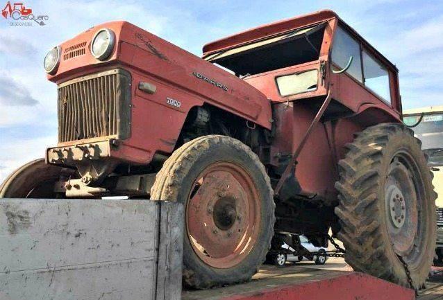 Barreiros 7000 wheel tractor for parts