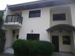 Beautifully built and furnished 4 bedroom Terrace duplex for sale