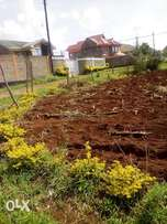 Welcome to the area of happiness Kenyatta road plots 1.7m