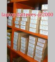 High quality of laptop Batteries