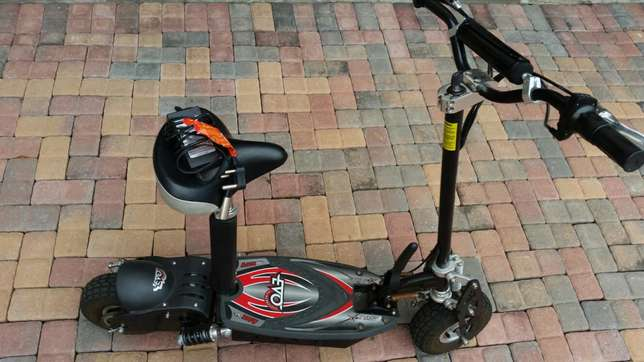 Electric scooter for sale Mbombela - image 3