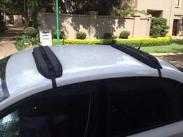 Soft Roof Rack, easy to fit easy to store, BRAND NEW!