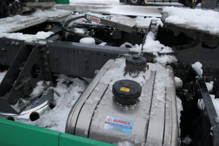 Volvo Fh 13 500 Hydraulika - 2017 - image 7
