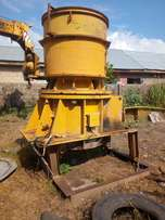 48 Cone Crusher for SALE