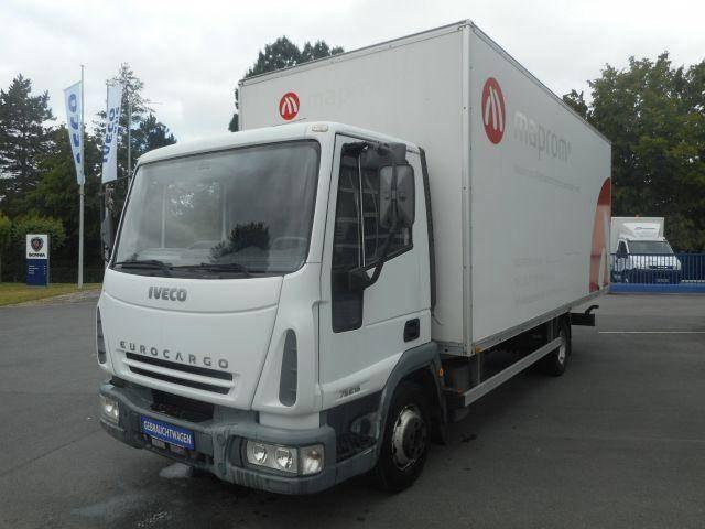 Iveco EuroCargo ML75E15 - 2004