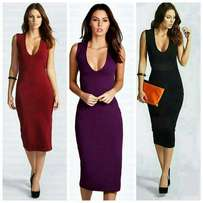Purple midi dress remaining in uk size 14