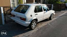 2004 1.4i new spec golf for sale R 39.000neg