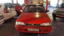 1997 MAZDA 323, HATCH BACK, R19995, 300 000KM'S..Trade In unit..Sold