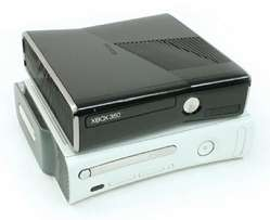 G-tagged Xbox 360 machine with more than 12 game's