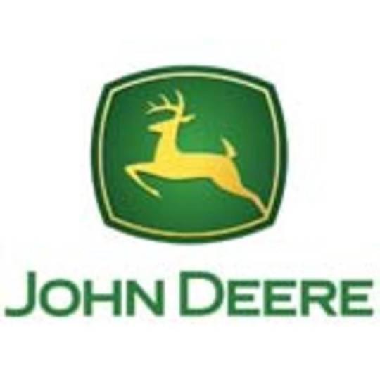 John Deere 8500i - 2016