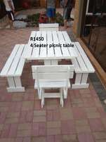 Picnic Table for sale