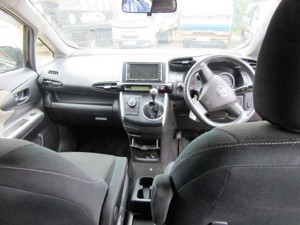 toyota wish throuh asset finance Ridgeways - image 5