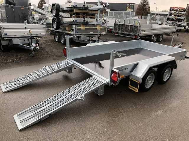 Humbaur HS 303016 Universaltransporter