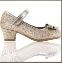 Goody2shoes Tidna gold shoes