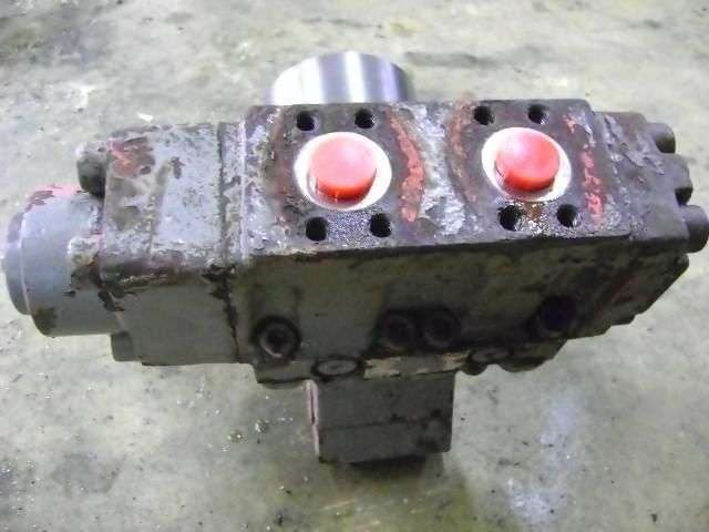 Traction Motor Spare Parts For Orenstein E Koppel Rh 6 Pms