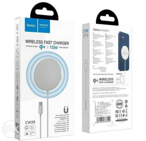 HOCO Wireless Fast Charger جنوب خيطان -  3