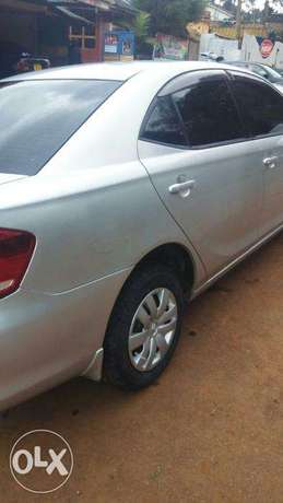Toyota Allion 2006 Clean Car Auto Kikuyu T-Ship - image 5
