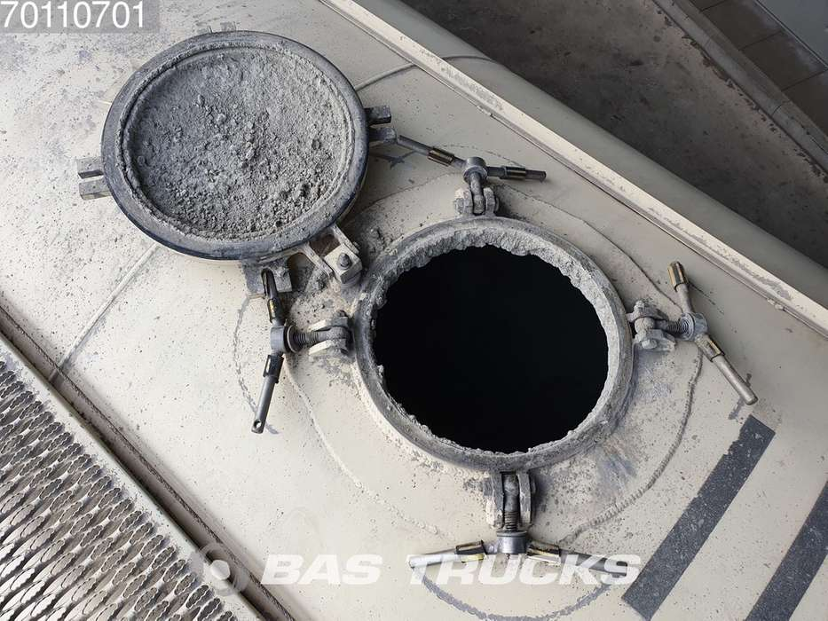 Ardor Turbo's Hoet 39.000 Ltr / 1 / Liftachse OPT/3AT/39/06S - 2011 - image 7