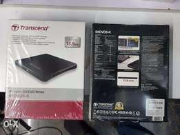 Transcend Portable CD\DVD Writer - Wholesale and Retail