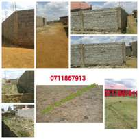 Plots/Land for sale