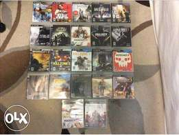 Black Friday Deals on Ps3 Games Buy 2 get 1 for free
