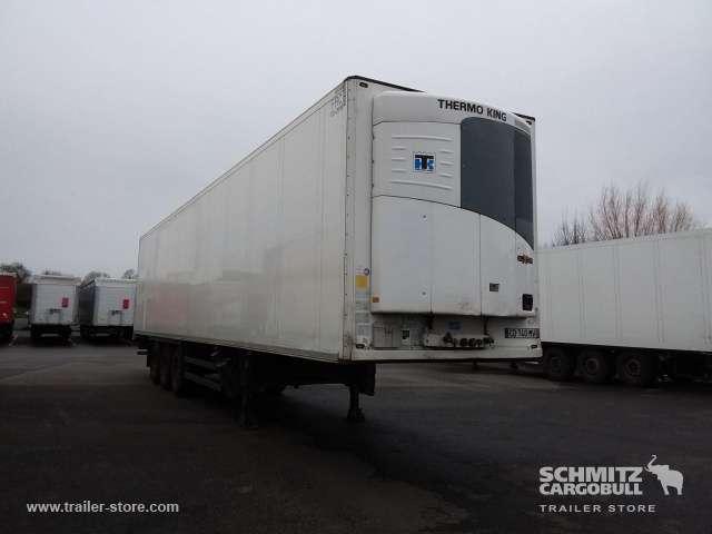 Schmitz Cargobull Semitrailer Frigo standard - 2012