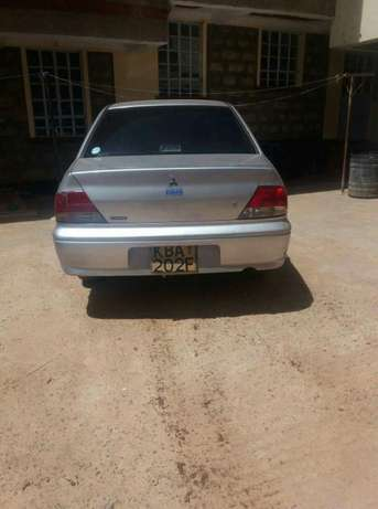 Mitsubishi lancer Eldoret South - image 1
