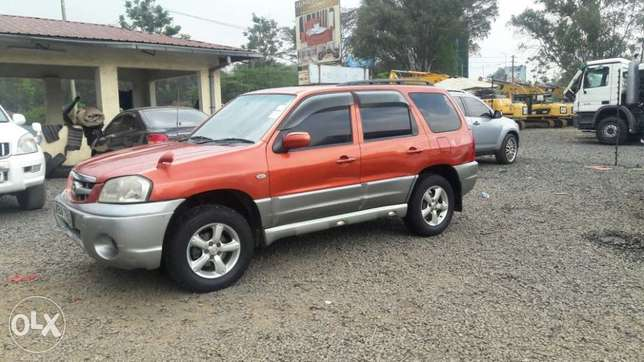 Mazda Tribute for Sale. South B - image 1