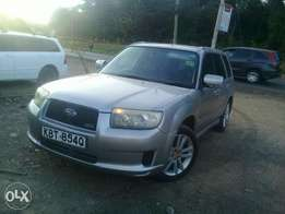 Subaru forestor kbt,cross sport,yr 2005..super clean